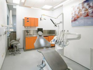 Preventiekamer - Meutermans Tandheelkunde