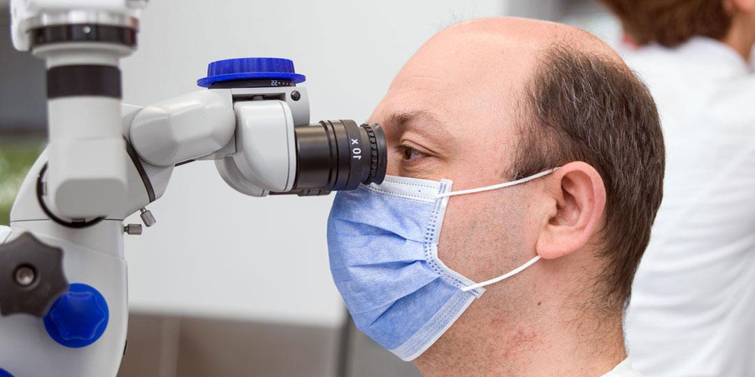 Gespecialiseerd in gebitsrestauratie (NVVRT / EPA) | Meutermans Tandheelkunde