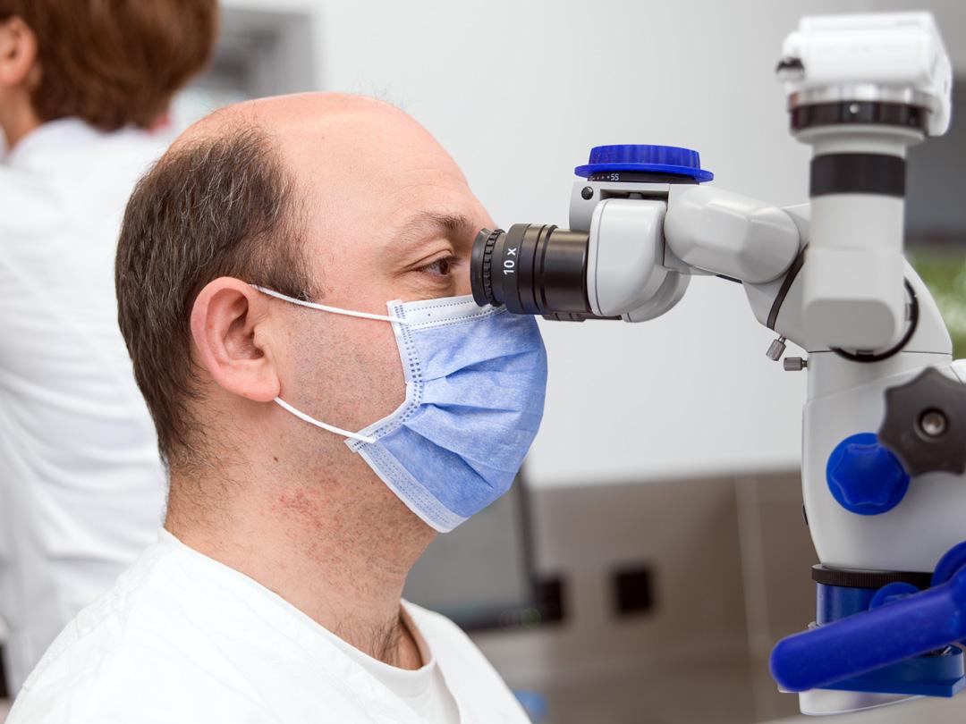 wortelkanaalbehandeling - Meutermans Tandheelkunde