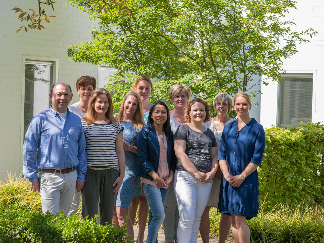 Team - Meutermans Tandheelkunde