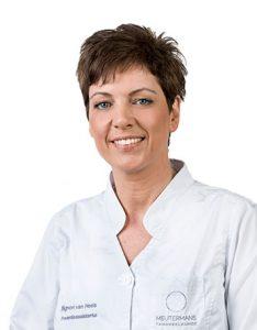 Mignon: preventieassistente / behandelplancoördinator
