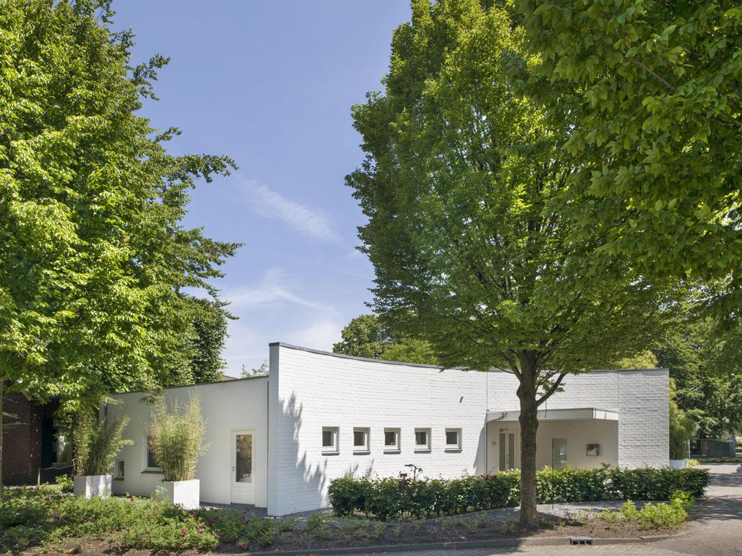 Gildelaan 66 - 5081PH Hilvarenbeek - Meutermans Tandheelkunde