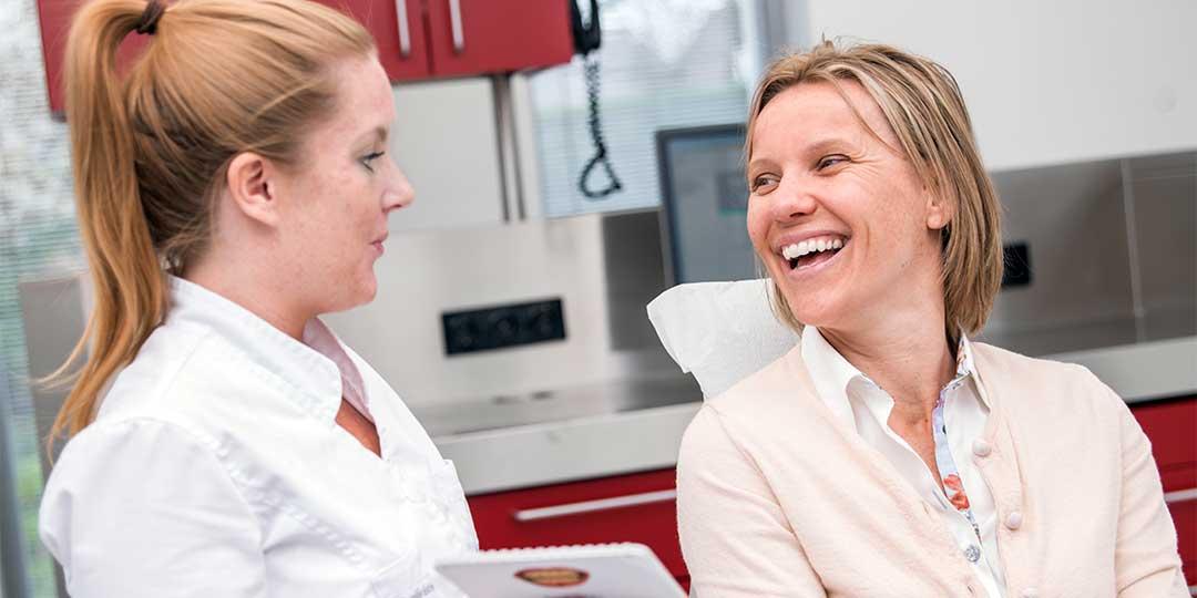 Persoonlijke behandelingen| Meutermans Tandheelkunde